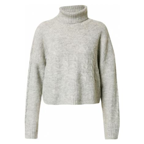 Pimkie Sweter jasnoszary
