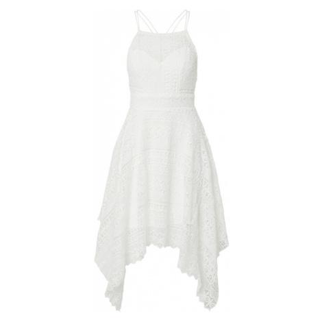 Love Triangle Sukienka 'Carmelita Dress' biały