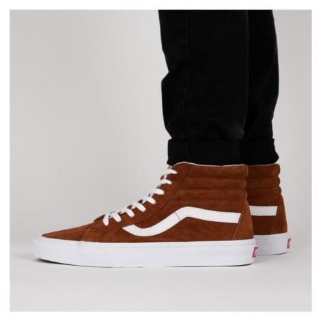 Buty męskie sneakersy Vans Sk8-Hi Reissue VA2XSBU5K