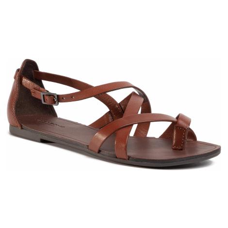 Sandały VAGABOND - Tia 4931-001-27 Cognac