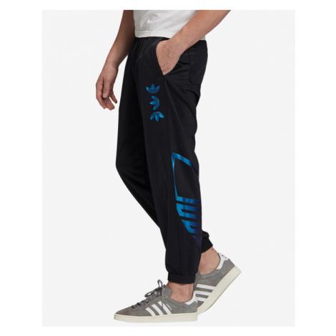 adidas Originals Zeno Spodnie dresowe Czarny