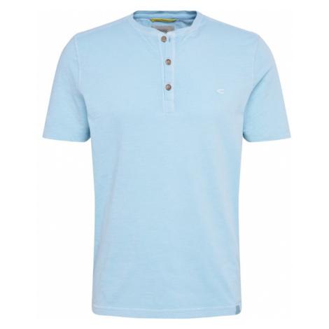 CAMEL ACTIVE Koszulka jasnoniebieski