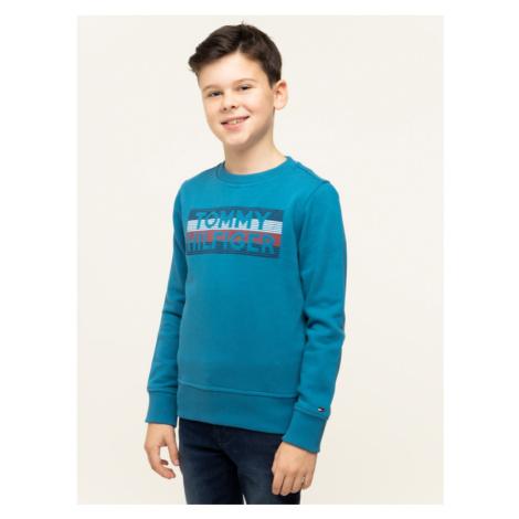 Chłopięce bluzy nierozpinane