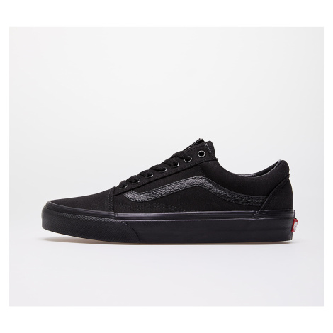 Vans Old Skool Black/ Black
