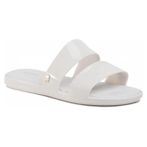 Klapki MELISSA - Color Pop Ad 32799 White 50596