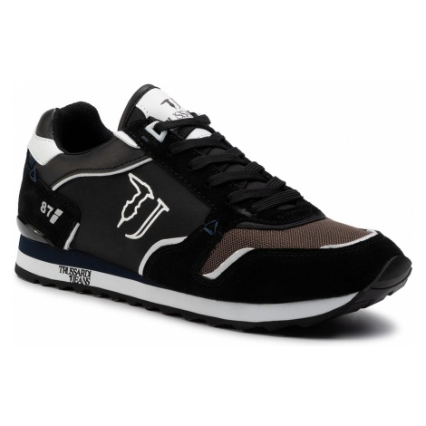 Sneakersy TRUSSARDI JEANS - 77A00188 E704