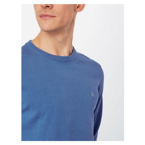 IZOD Sweter niebieski