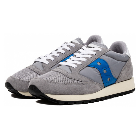 Buty Saucony Jazz Original Vintage Grey/Blue (S70368-72)