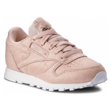 Buty Reebok - Classic Leather CN5589 Rose Gold/Beige/Whit