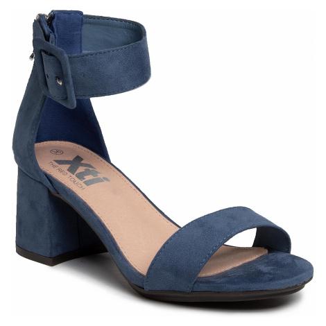 Sandały XTI - 35196 Jeans
