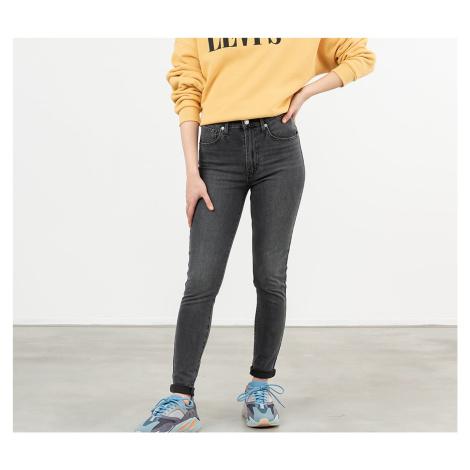 Levi's Mile High Super Skinny Jeans Smoke Show Levi´s