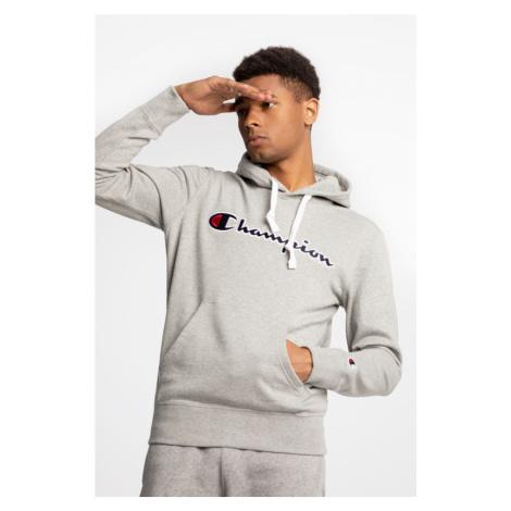 Bluza Champion Hooded Sweatshirt 214718-Em031 Grey
