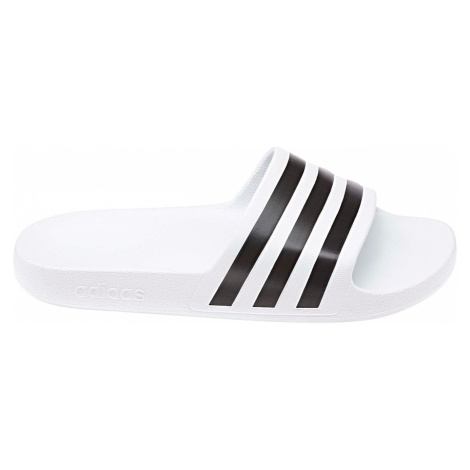 Męskie klapki i japonki Adidas