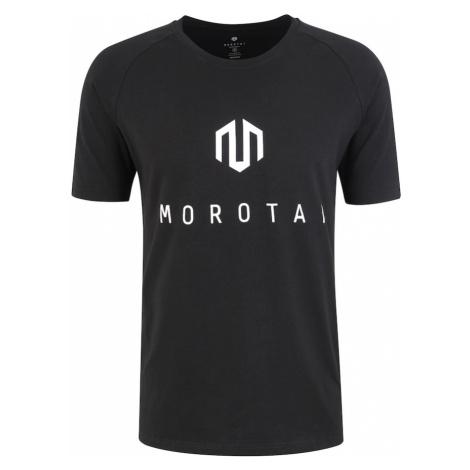 MOROTAI Koszulka funkcyjna czarny