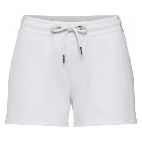 Urban Classics Spodnie 'Heavy Pique' biały