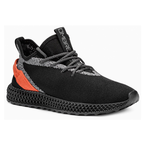Ombre Clothing Men's casual sneakers T371