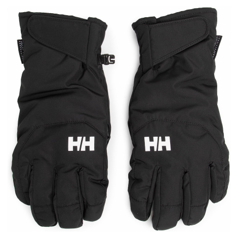 Rękawiczki Męskie HELLY HANSEN - Swift Ht Glove 67324-990 Black