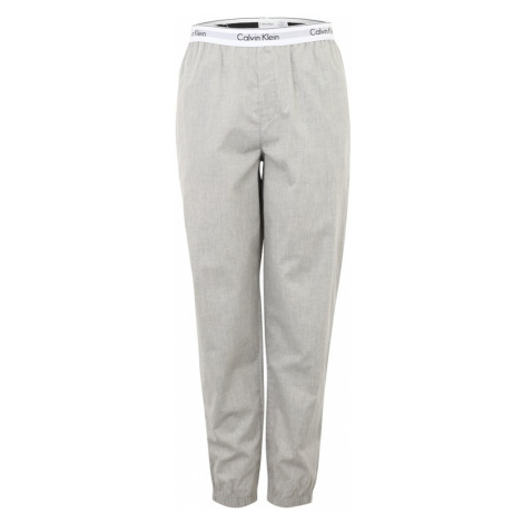 Calvin Klein Underwear Spodnie od piżamy 'JOGGER' szary