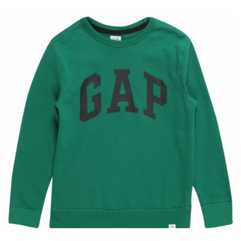 GAP Koszulka 'SH DB CREW' zielony