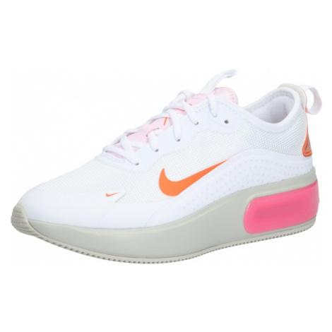 NIKE Buty sportowe 'Air Max Dia' różowy / biały