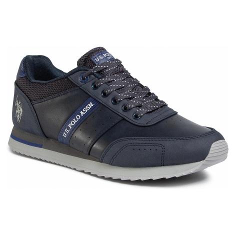 Sneakersy U.S. POLO ASSN. - Jason XIRIO4121S0/YM1 Dkbl