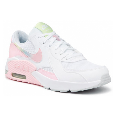Nike Buty Air Max Excee Mwh (GS) CW5829 100 Biały