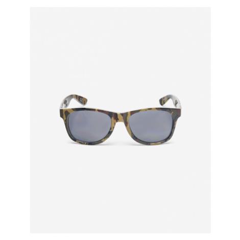 Vans Spicoli Okulary przeciwsłoneczne Zielony