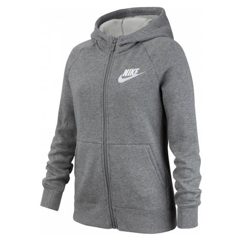 Bluza z kapturem Nike Sportswear Girls' Full-Zip
