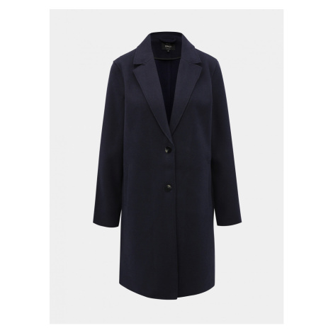 Only Carrie's Dark Blue Coat