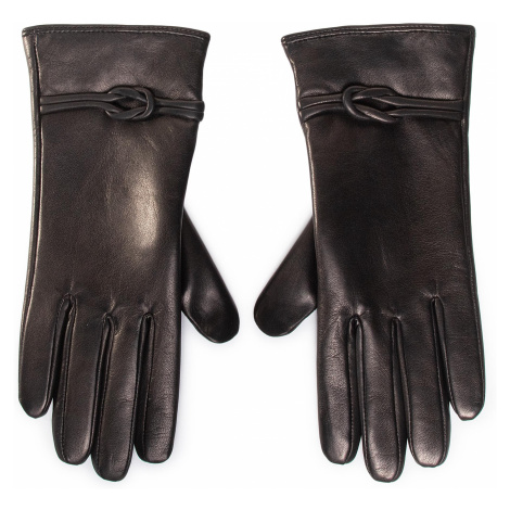 Rękawiczki Damskie GINO ROSSI - AR0189-000-OG00-9900-T Brązowy
