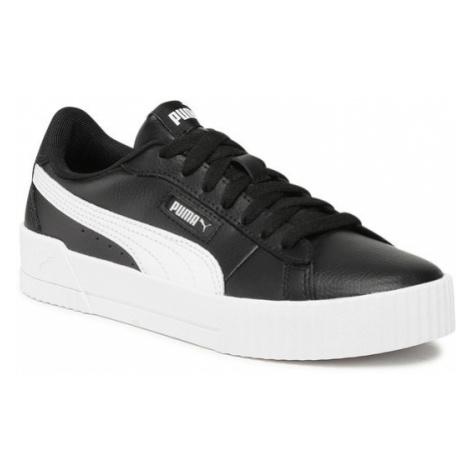 Puma Sneakersy Carina Crew 374903 01 Czarny