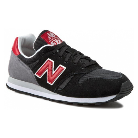 Sneakersy NEW BALANCE - ML373BLR Czarny