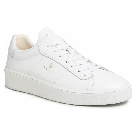 Sneakersy GANT - Leville 20631464 White G29