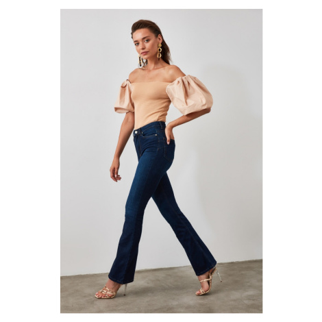 Women's jeans Trendyol High Waist
