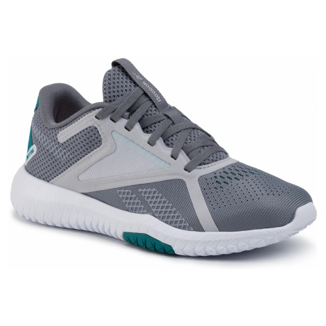 Buty Reebok - Flexagon Force 2.0 EH3559 Cdgry5/Cdgry2/Seatea