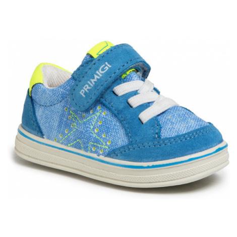 Primigi Sneakersy 5359055 M Niebieski