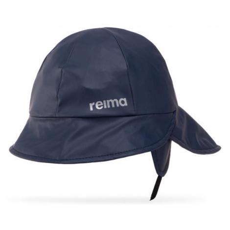 Reima Kapelusz Rainy 528409 Granatowy