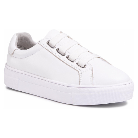Sneakersy TAMARIS - 1-23795-34 White Uni 146