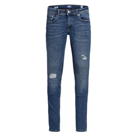 Chłopięce spodnie i jeansy Jack & Jones Junior