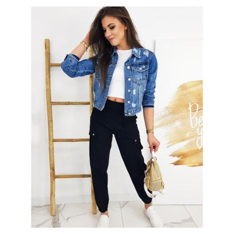 Katana women's jeans SEMIL blue TY1260 DStreet