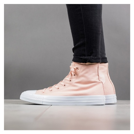 Buty damskie sneakersy Converse Chuck Taylor All Star Hi 157638C