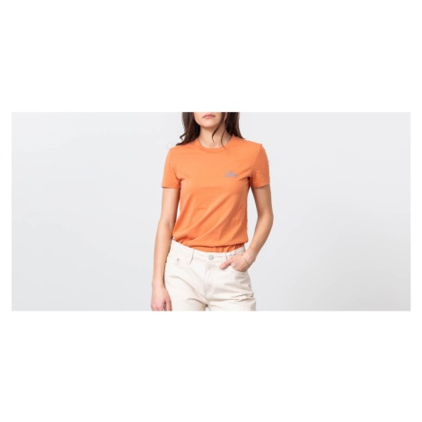 WOOD WOOD Eden Tee Dusty Orange