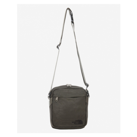 The North Face Cross body bag Zielony