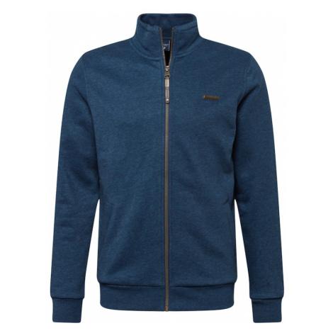 Ragwear Bluza rozpinana 'TRAYNE' niebieski