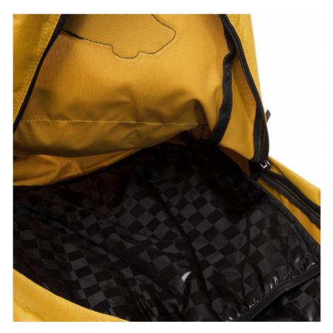 Vans Plecak Realm Backpack VN0A3UI6ZLM1 Żółty