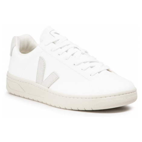 Veja Sneakersy Urca UC072539 Biały