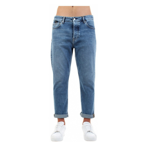 Boyfriend fit jeans Calvin Klein