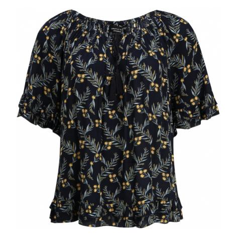Dorothy Perkins Curve Koszulka mieszane kolory / ciemny niebieski