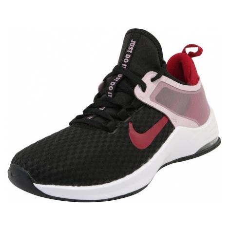 NIKE Buty sportowe 'Nike Air Max Bella TR 2' czerwony / czarny / biały