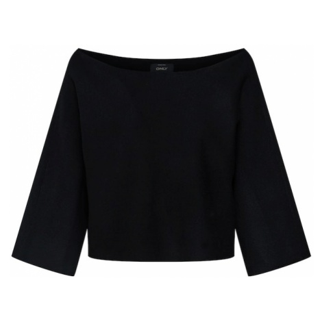 ONLY Sweter czarny